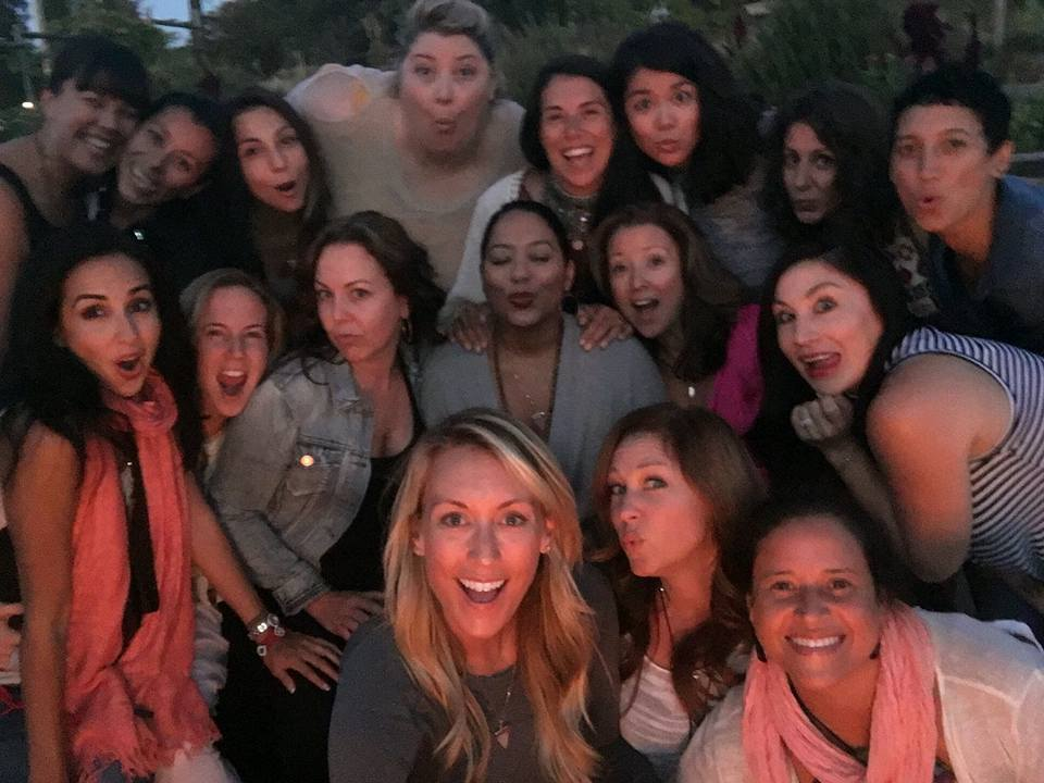 Women's Mastermind Retreat in Costa Rica