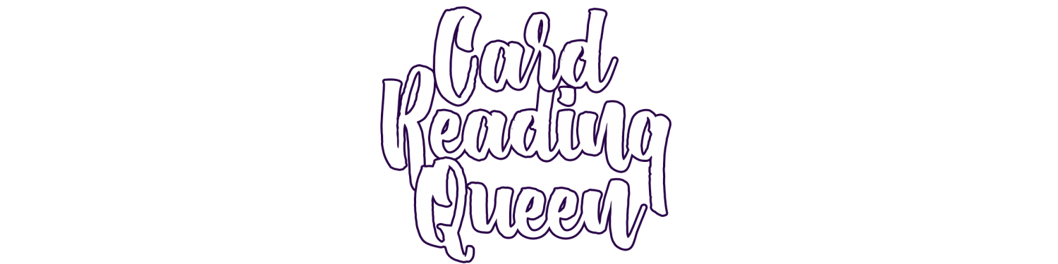 Card Reading Queen